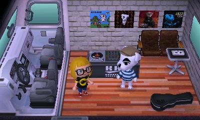 Mog Anarchy S Gaming Blog Animal Crossing New Leaf Rvs K K Slider