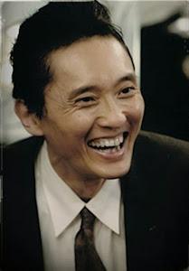 Yutaka Matsushige