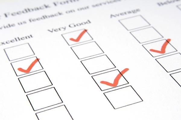 Variedades: Pesquisa de Opinião