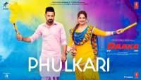 Phulkari lyrics in English | Gippy Grewal, Zareen Khan | Payal Dev | Daaka