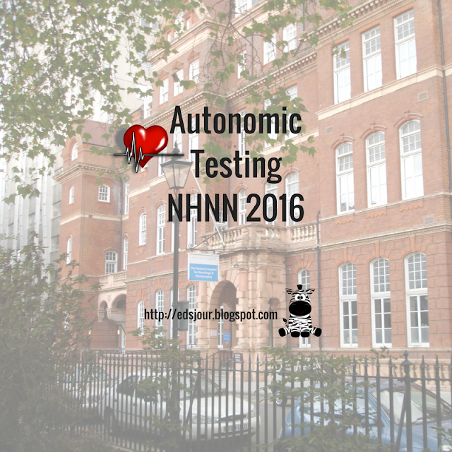 NHNN Autonomic Testing