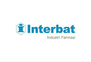 Logo PT.Interbat