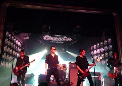 091 (crónica concierto Sala Oasis, Zaragoza, 2-4-2016)  8