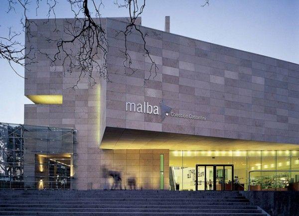 Museu de Arte Latina-Americana de Buenos Aires