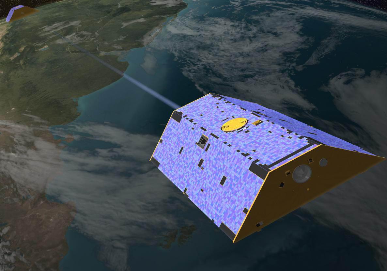 NASA Satellites: What's Next For NASA?