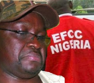 How Fayose's Ally Stole N59.6m MDG Fund As EFCC Makes Costly Mistake By Exposing Fayose's BVN Number