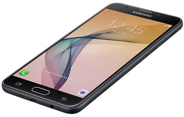 Galaxy J7 Prime é um smartphone elegantemente sofisticado