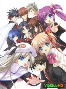 Little Busters