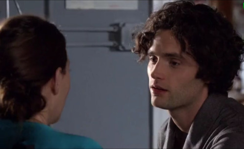 Dan Humphrey Gossip Girl hair