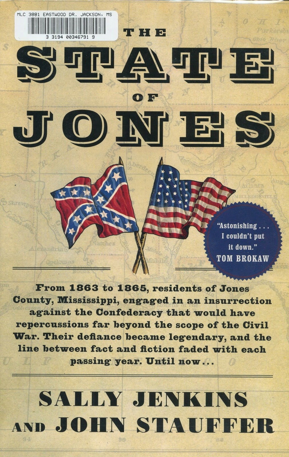 Free State Fashion Week: Mississippi Library Commission Blog: The Free State Of Jones