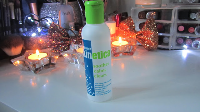 skinetica cleanser
