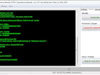 Remove FRP Mito A990 Hanya 50 Detik