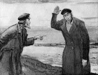 Illustracija-Groza-Ostrovskij-Gerasimov-S-V-Kuligin-Kabanov-Tihon