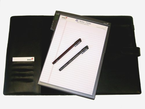 Genius G-Note 7100 Graphics Tablet Driver Download