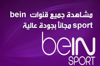 كيفية مشاهدة قنوات Bein Sport على برنامج Kodi مجانا