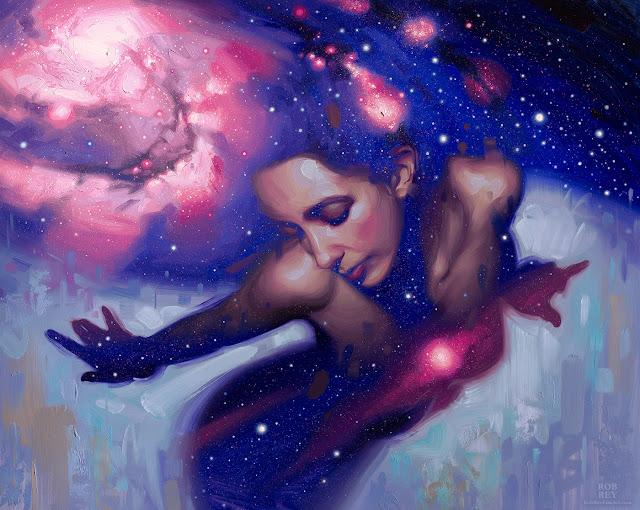 Dance by Rob Rey - robreyfineart.com