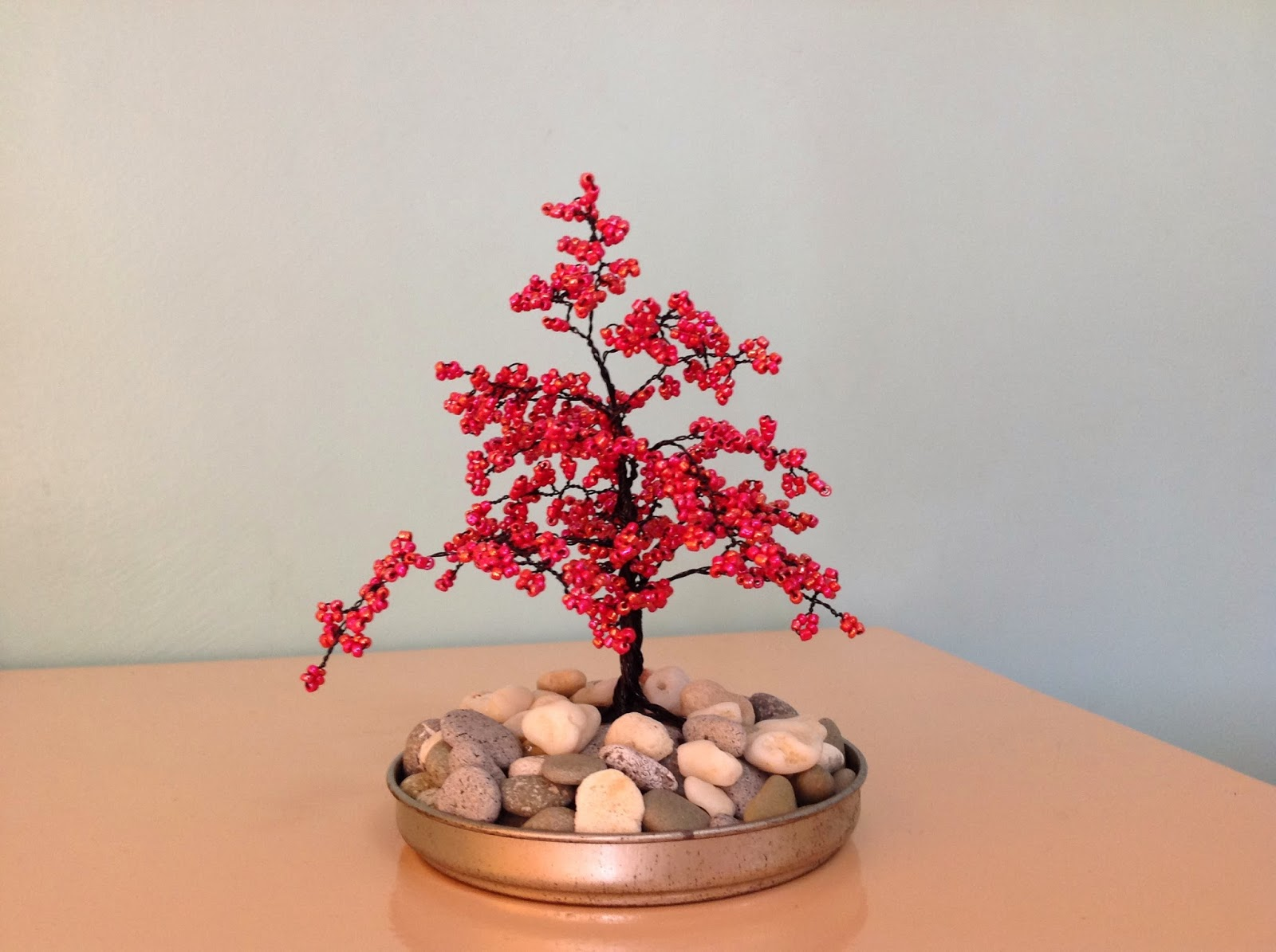 Bonsai Wire Tree Tutorial Bonsai Tree