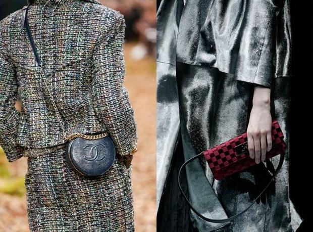 Fall-Winter 2018-2019 Women's Small Brand Handbags Fashion Trends