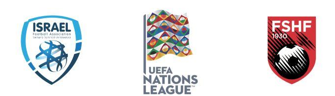 เว็บแทงบอล ทีเด็ดบอล เนชั่นส์ ลีก : ทีมชาติอิสราเอล vs ทีมชาติแอลเบเนีย