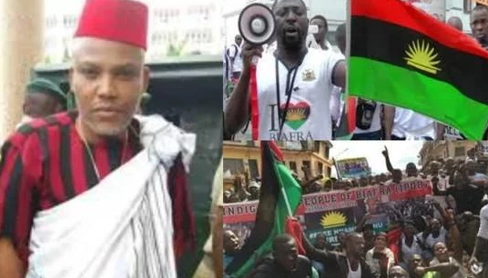 biafra may 30 sit at home order