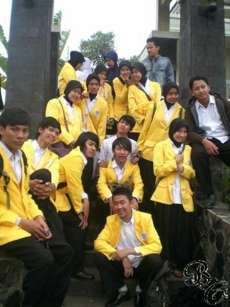 Angkatan Pertama Banten Chorus