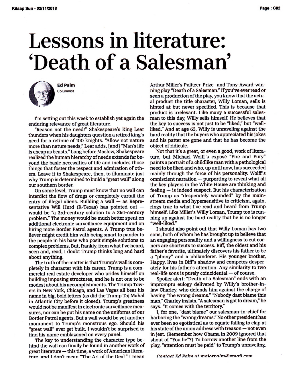 death of a salesman critical insights Critical appreciation of death of a salesman by arthur miller listcovers all the crucial plot points of death of a salesmancritical insights: death.