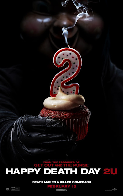 HAPPY DEATH DAY 2U (2019) ταινιες online seires oipeirates greek subs
