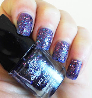 alessandro-glam-rock-black-diamond-nail-polish-swatch