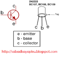 DATA SHEET Transistors BC107 BC108 BC109