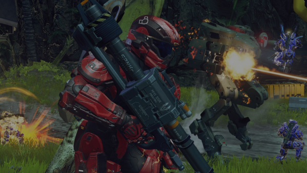 Halo 4 War Games, Simple Tips for Improving in Multiplayer