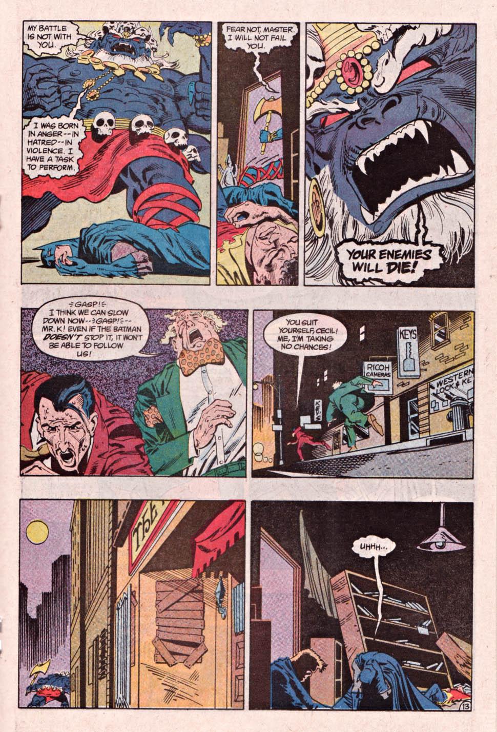 Detective Comics (1937) 602 Page 13
