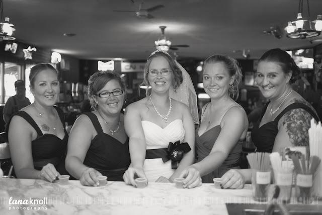Ninette wedding photographer