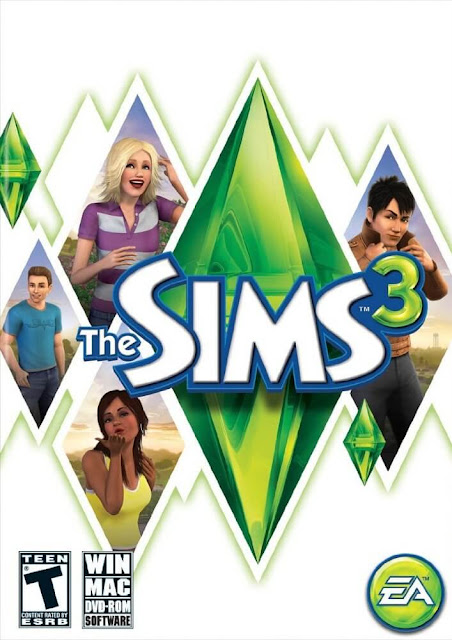 The Sims 3 Download Free PC Game