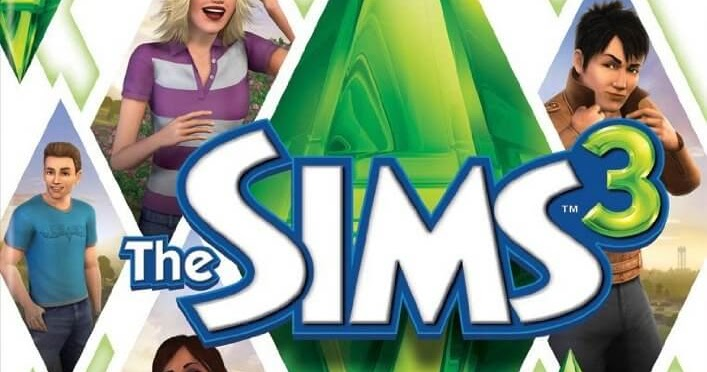 Sims 3 free. download full version pc