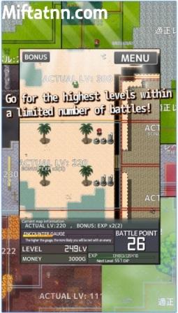 Game Petualangan RPG Offline Android Inflation APK