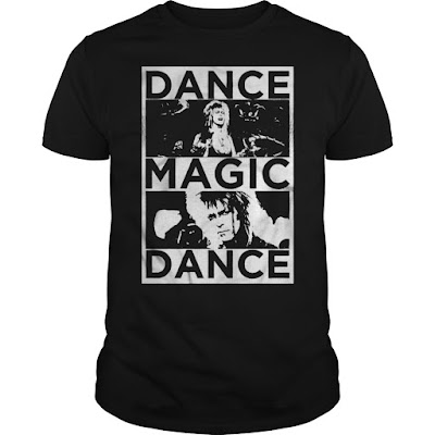 Dance  Magic Dance T Shirts Hoodie Sweatshirt Labyrinth