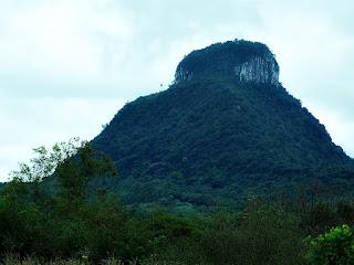 Cerro Botucaraí, Candelária (RS)