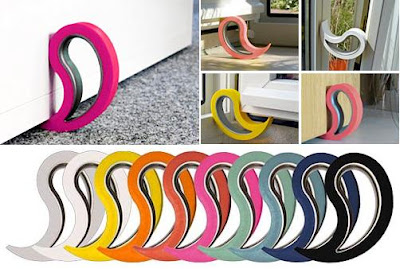 Creative and Unusual Doorstops (15) 14