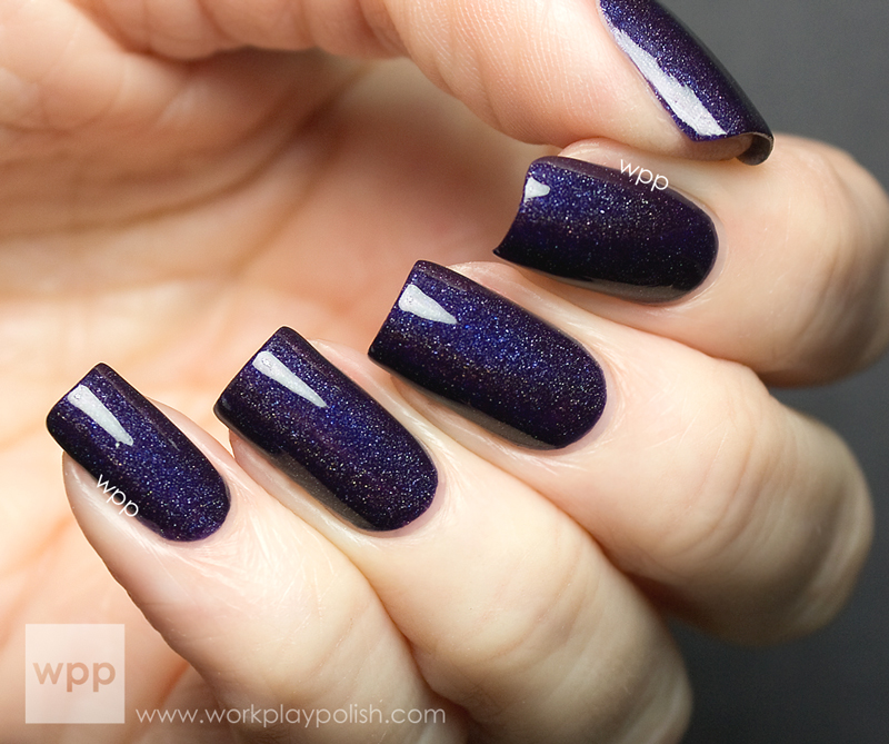 ILNP Cosmic Barney