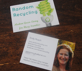 Moo green business card review and giveaway emily roach wellness save colourmoves