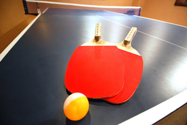 アンダピックのオススメは何と言っても卓球です!日常生活の中で卓球をする機会ってあまり多くないと思いますが、旅の宿でプレイすると何故だかとても白熱してしまうんですよね・・・(汗)