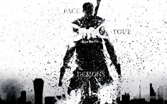 Devil May Cry (DMC 2013)