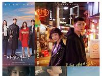 Daftar 5 Best Drama Korea 2020,Mana Favoritmu?
