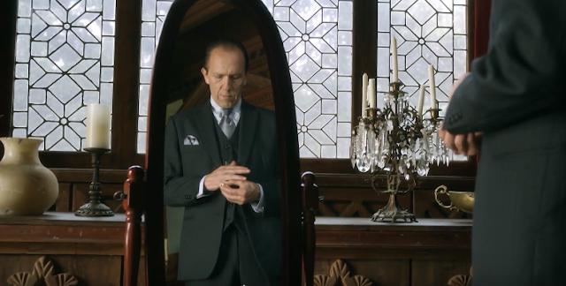 HBO divulga o trailer da quarta e última temporada de 'Sr. Ávila'