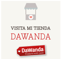 shop dawanda  bisuteria
