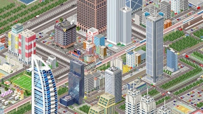 TheoTown apk mod For Android
