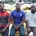 Smugglers Arrested, 759 Bags Of Rice Impounded In Akwa Ibom