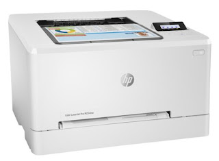 HP LaserJet Pro M254nw Driver Download