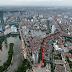 Đường Hoàng Cầu - Voi Phục chi phí lên tới 3,5 tỷ/m đường