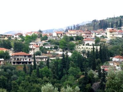 Halki Corinthias